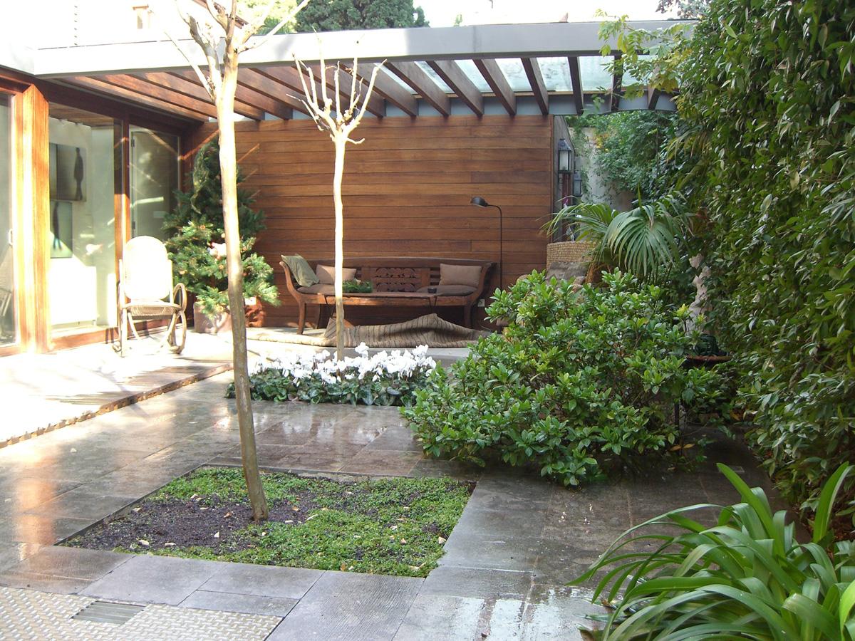 Serveis proyectos de jardineria en barcelona for Jardineria barcelona